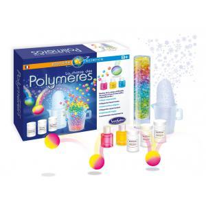 Sentosphere - 2880 - La chimie des polymères (344606)