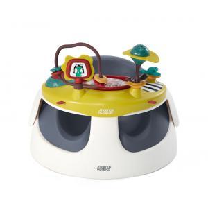 Mamas and Papas - 4126K3200 - Premier siège Baby snug et plateau d'activité marine (345568)