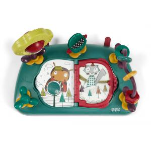Mamas and Papas - 412282701 - Universal Highchair Play Tray Babyplay (345592)