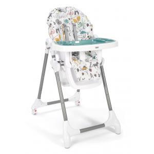 Mamas and Papas - 1152AK800 - Chaise haute snax alphabet (345614)