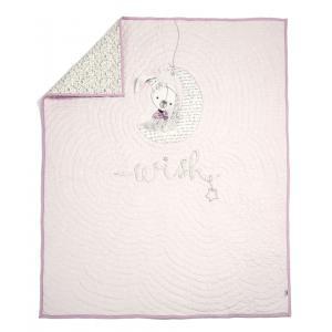 Mamas and Papas - 7056N9400 - Coverlet - M&B Girl New Millie & Boris Girl (345776)