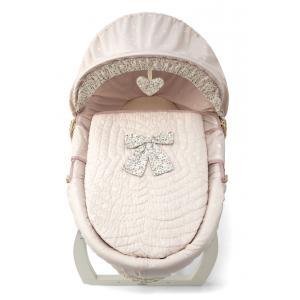 Mamas and Papas - 7700N9400 - Moses Basket New Millie & Boris Girl (345798)
