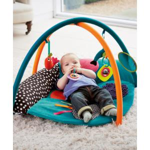 Mamas and Papas - 759482766 - Tummy Time Play & Explore Babyplay (346360)