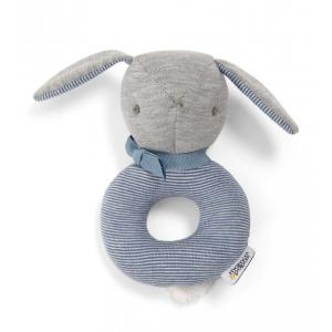 Mamas and Papas - 485535005 - Soft Toy - Grabber WTTW Blue Welcome To The World (346468)