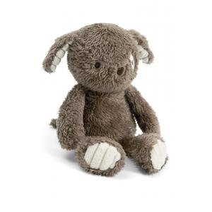 Mamas and Papas - 4855B9401 - Soft Toy - My First Mini Puppy Brown (346476)