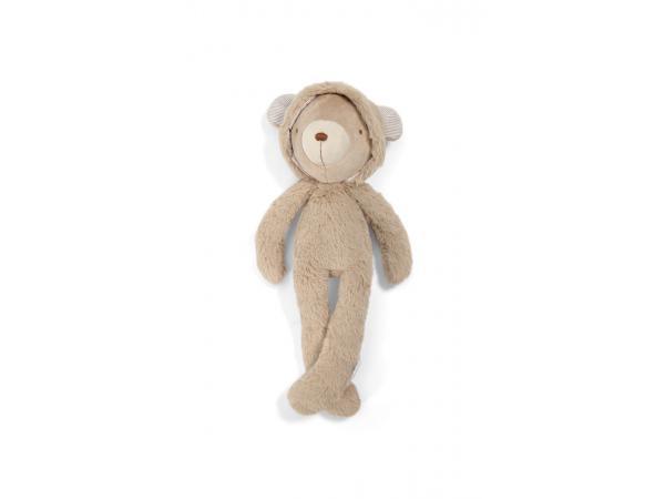 Soft toy - my first bear midi neutral