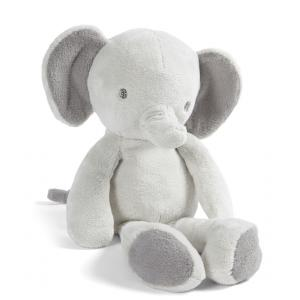 Mamas and Papas - 4855B0600 - Soft Toy - My First Elephant Grey (346526)