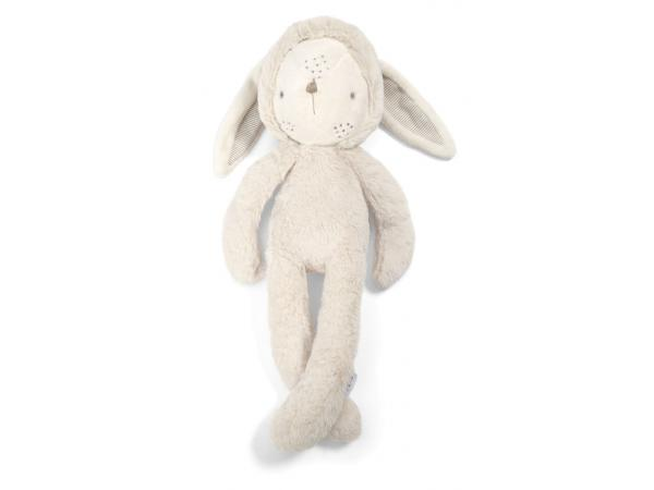 Soft toy - my first bunny large neutral