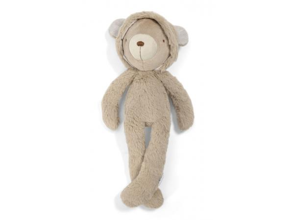 Soft toy - my first bear large neutral