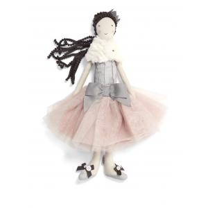 Mamas and Papas - 485504200 - Soft Toy - Nighttime Doll Beige (346592)