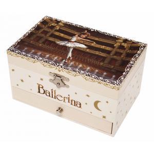 Trousselier - S60111 - Boite à Bijoux Musicale Ballerina© (346724)