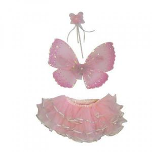 Travis - CFS - Fairy Set - Candy Floss pink -3 ans et plus (346978)