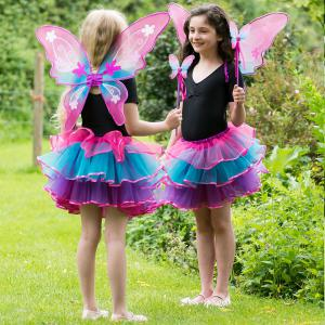 Travis - IFST - Fairy Set - Iris magenta/purple/blue -3 ans et plus (346982)