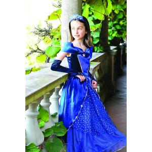 Travis - STP3 - Costume Starcatcher Princess midnight blue - 3 à 5 ans (347388)