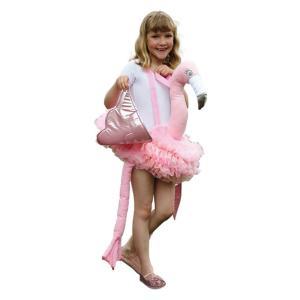 Travis - RFL - Ride on Flamingo pink -3 ans et plus (347504)