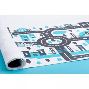 Les Jouets Libres - DRI001 - Jeux créatifs, City driver (347994)