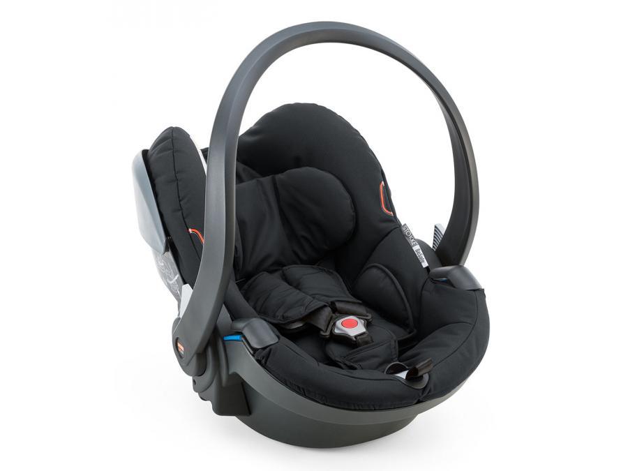 Stokke siege auto pour bebe leger stokke izigo tm par for Auto pour bebe