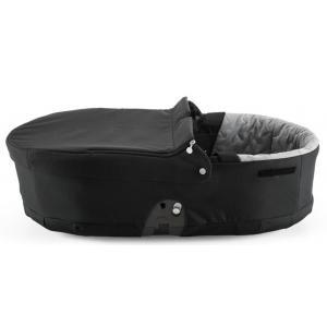 Stokke - 471002 - Nacelle Noir pour nouvelle poussette Scoot (348664)