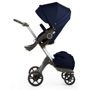 Stokke - 468107 - Poussette Stokke® Xplory® - couleur bleu profond (348790)