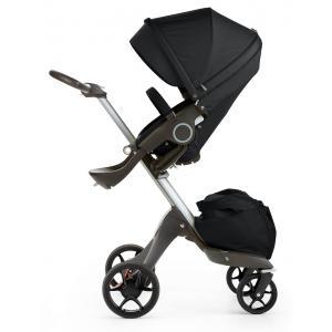 Stokke - 468106 - Poussette Stokke® Xplory® - couleur noir (348792)