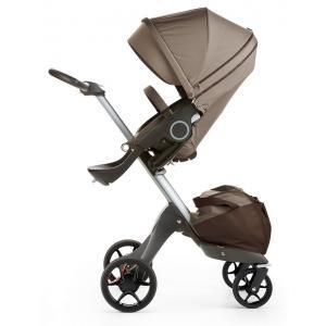 Stokke - 468103 - Poussette Stokke® Xplory® - couleur marron (348798)