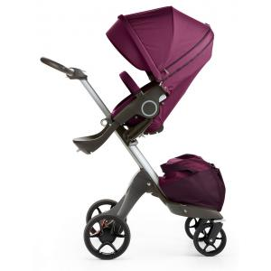 Stokke - 468102 - Poussette Stokke® Xplory® - couleur prune (348800)