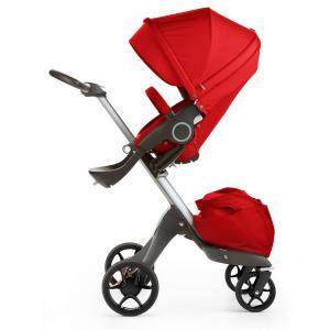 Stokke - 468101 - Poussette Stokke® Xplory® - couleur rouge (348802)
