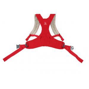 Stokke - 431705 - Porte bébé MyCarrier™ position abdominale Rouge (348816)