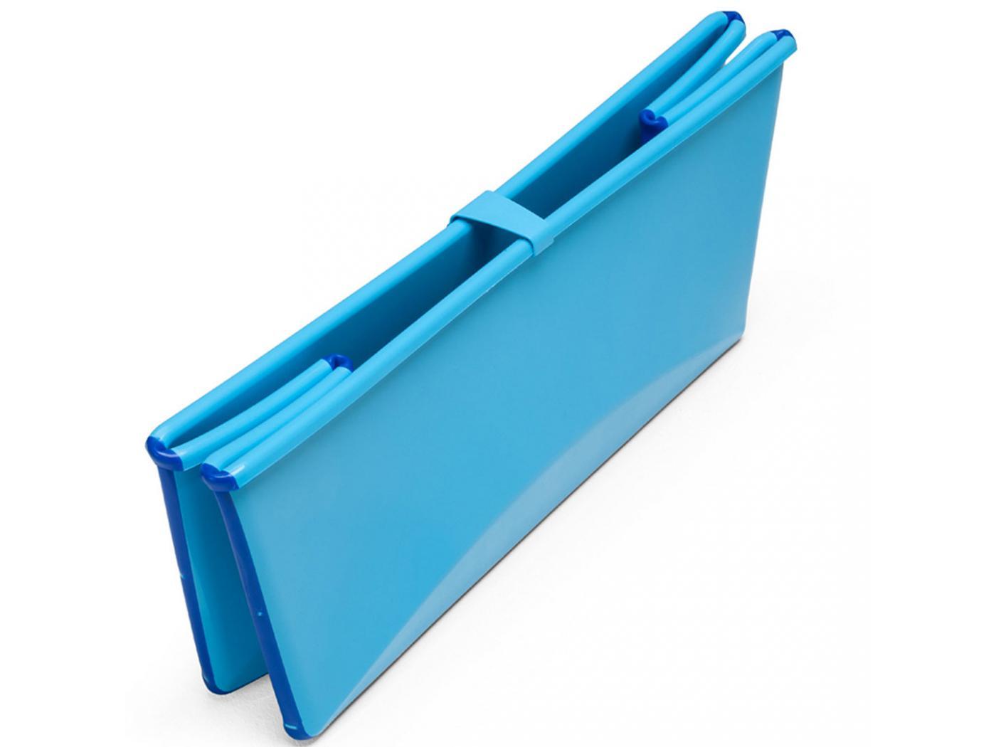 Stokke Baignoire Compacte Flexibath Bleu