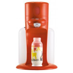 Beaba - 911623 - Bib'expresso ® Steril paprika : préparateur biberon instantané (349080)