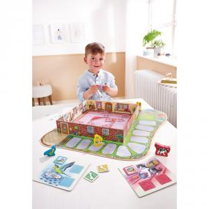 Haba - 302320 - Play Box Animo-amis (349522)