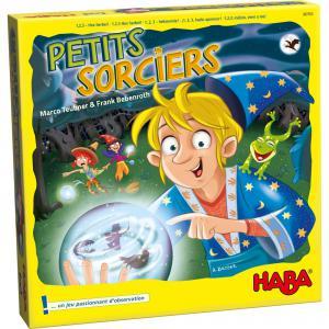 Haba - 302763 - Petits sorciers (349842)