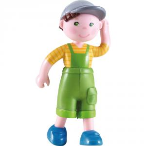 Haba - 302777 - Figurine Little Friends – Nils (349850)