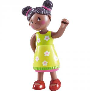 Haba - 302801 - Figurine Little Friends – Naomi (349866)