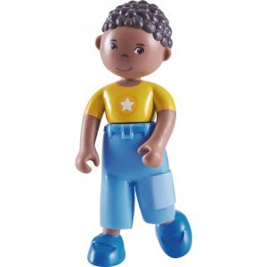 Haba - 302802 - Figurine Little Friends – Erik (349868)