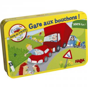 Haba - 302969 - Gare aux bouchons ! (350072)