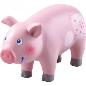 Haba - 302981 - Figurine Little Friends – Cochon (350096)
