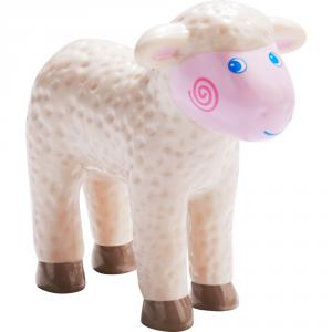 Haba - 302986 - Figurine Little Friends – Agneau (350106)