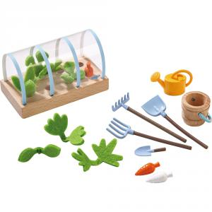 Haba - 303013 - Little Friends – Ensemble Potager (350158)