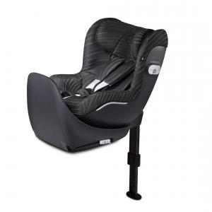 GoodBaby - 617000209 - Siège auto Vaya Plus I-Size noir-Lux Black (350608)