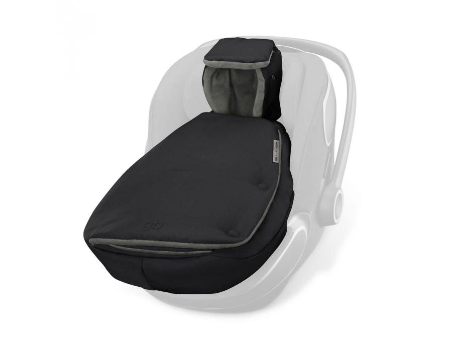 goodbaby chanceli re pour si ge auto idan monument black black. Black Bedroom Furniture Sets. Home Design Ideas