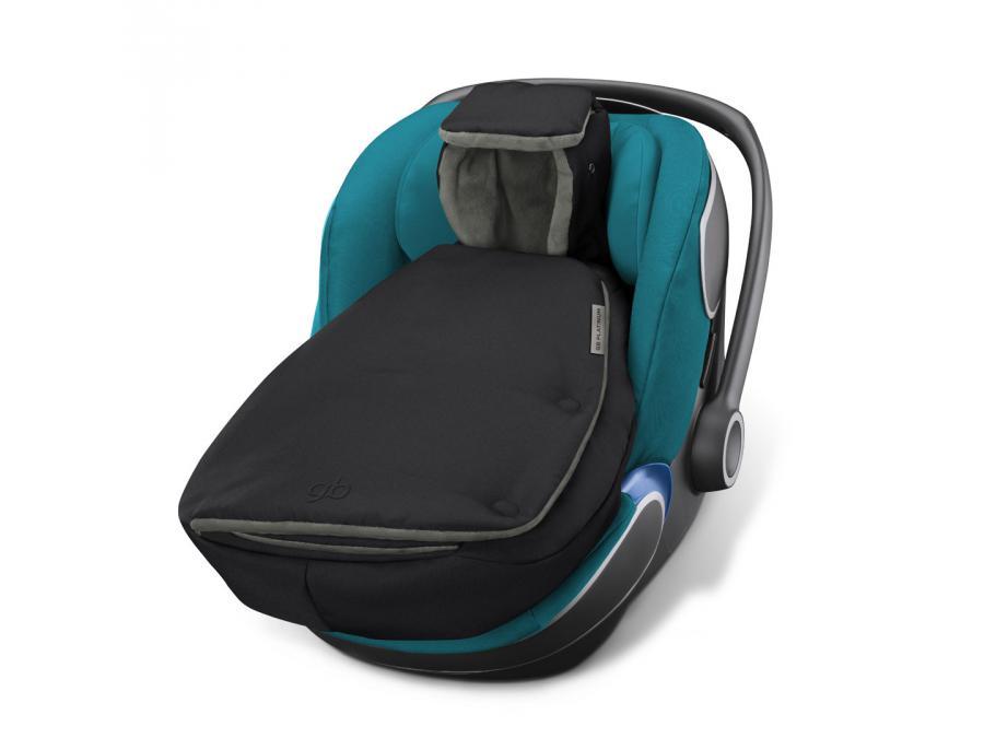 goodbaby chanceli re pour si ge auto idan sea port blue navy blue. Black Bedroom Furniture Sets. Home Design Ideas