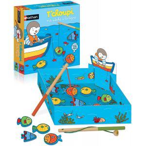 Nathan - 31019 - Ma pêche à la ligne T'choupi (351602)