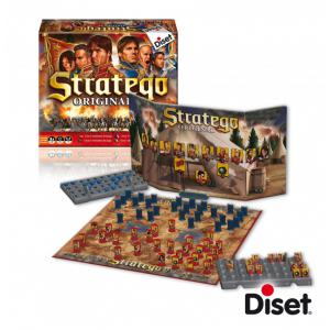 Diset - 80515 - Stratego original 2.0 (351608)