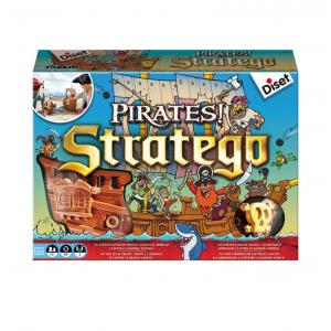 Diset - 62305 - Stratego pirates (351610)