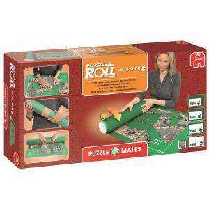 Jumbo - 17691 - Puzzle MatesPuzzle & Roll <Puzzle 3000 pièces p (352112)