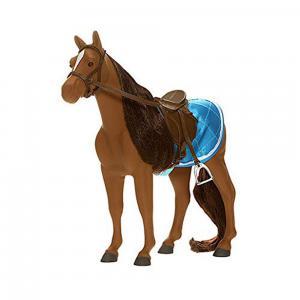 Lottie - LT078 - Pony Sirius pour poupée (352648)