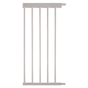 Red Castle  - 120096 - Rallonge pour barrière de sécurité Auto-Close Advanced 36cm blanc - Taille 36 cm (352856)