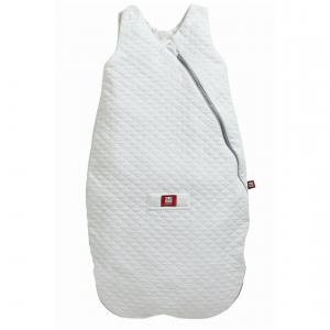 Red Castle  - 0428166 - Gigoteuse en fleur de coton outainée blanc - Taille 0-6 mois (352910)