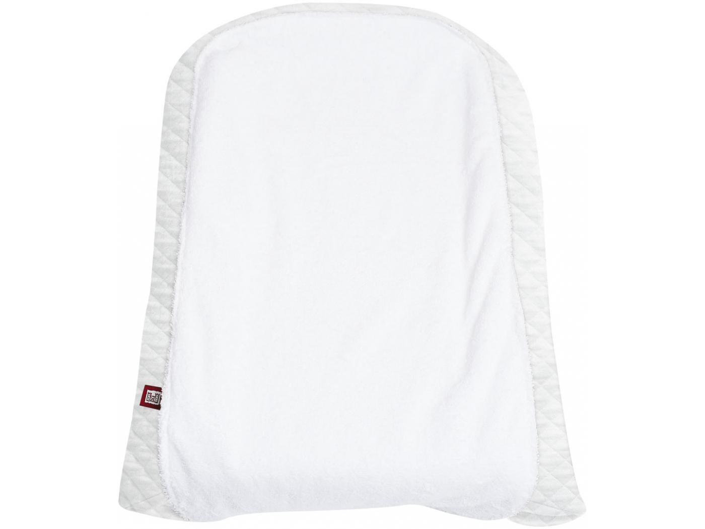 Housse matelas /à langer Blanc RED CASTLE Matelas Fleur de coton/®